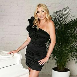 Charming girlfriend Inna, 41 yrs.old from Kiev, Ukraine