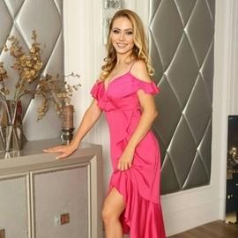 Pretty wife Anna, 30 yrs.old from Kiev, Ukraine