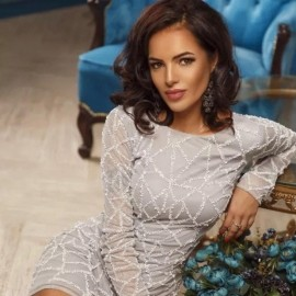 Beautiful pen pal Daria, 41 yrs.old from Kherson, Ukraine