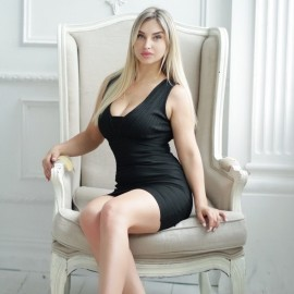 Hot mail order bride Albina, 34 yrs.old from Kaliningrad, Russia
