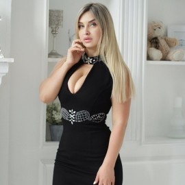 Nice mail order bride Albina, 34 yrs.old from Kaliningrad, Russia