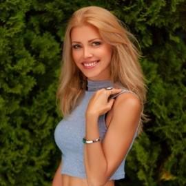 Sexy bride Kseniya, 44 yrs.old from Dnipropetrovsk, Ukraine
