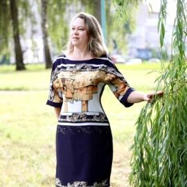 Nice woman Irina, 46 yrs.old from Khmelnytskyi, Ukraine