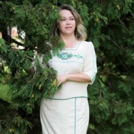 Pretty bride Irina, 46 yrs.old from Khmelnytskyi, Ukraine