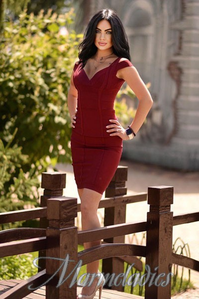 Hot girl Maria, 24 yrs.old from Kharkov, Ukraine
