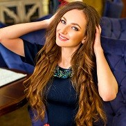 Charming miss Alisa, 30 yrs.old from Odessa, Ukraine
