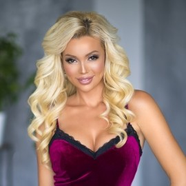 Pretty wife Tatiana, 37 yrs.old from Novosibirsk, Russia
