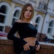 Charming pen pal Elizaveta, 30 yrs.old from Odessa, Ukraine