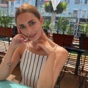 Nice woman Elizaveta, 23 yrs.old from Kiev, Ukraine