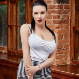 Hot woman Evgeniya, 24 yrs.old from Chelyabinsk, Russia
