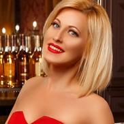 Amazing girl Natalia, 41 yrs.old from Kiev, Ukraine