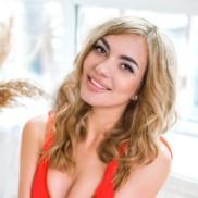 Single miss Ekaterina, 29 yrs.old from Odessa, Ukraine