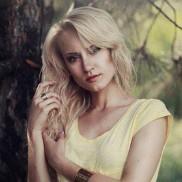 Pretty miss Anna, 30 yrs.old from Dnepropetrovsk, Ukraine