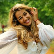 Beautiful girlfriend Karolina, 21 yrs.old from Kiev, Ukraine