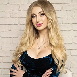 Gorgeous wife Vladislava, 24 yrs.old from Kiev, Ukraine
