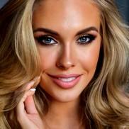 Charming woman Viktoriya, 27 yrs.old from Riga, Latvia