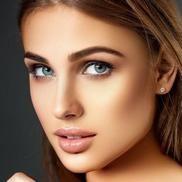 Nice girl Anastasia, 25 yrs.old from Odessa, Ukraine