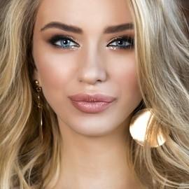 Pretty lady Alexandra, 24 yrs.old from Kiev, Ukraine