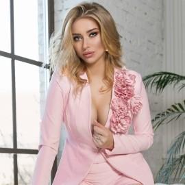 Beautiful miss Alexandra, 24 yrs.old from Kiev, Ukraine