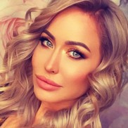 Single lady Anna, 34 yrs.old from Rostov-on - Don, Russia