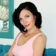 Gorgeous girlfriend Sofiya, 50 yrs.old from Kiev, Ukraine