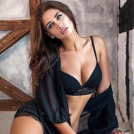 Single girlfriend Ilona, 26 yrs.old from Kiev, Ukraine