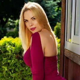 Charming wife Ekaterina, 33 yrs.old from Sumy, Ukraine