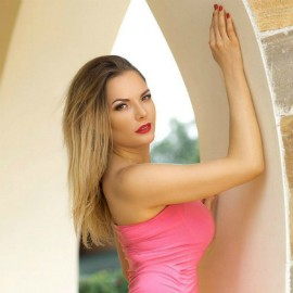 Nice wife Ekaterina, 33 yrs.old from Sumy, Ukraine
