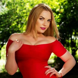 Gorgeous wife Ekaterina, 33 yrs.old from Sumy, Ukraine