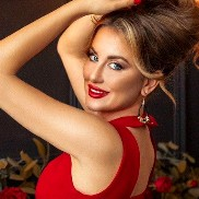 Gorgeous wife Rade, 36 yrs.old from Odessa, Ukraine