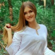 Amazing wife Tatiana, 21 yrs.old from Marganets, Ukraine