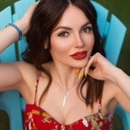 Pretty pen pal Mariyana, 34 yrs.old from Kiev, Ukraine
