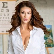 Nice mail order bride Julia, 31 yrs.old from Chelyabinsk, Russia