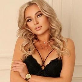 Hot woman Kristina, 34 yrs.old from Moscow, Russia