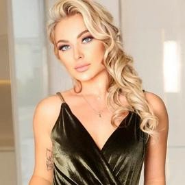 Amazing woman Kristina, 34 yrs.old from Moscow, Russia