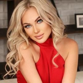 Charming woman Kristina, 34 yrs.old from Moscow, Russia