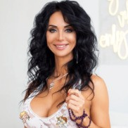 Beautiful lady Ksenia, 42 yrs.old from Moscow, Russia