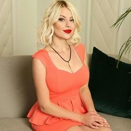 Charming wife Tatyana, 30 yrs.old from Kiev, Ukraine