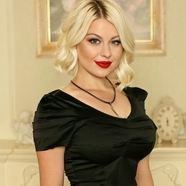 Beautiful wife Tatyana, 30 yrs.old from Kiev, Ukraine