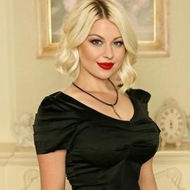 Beautiful wife Tatyana, 29 yrs.old from Kiev, Ukraine