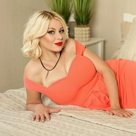 Pretty wife Tatyana, 30 yrs.old from Kiev, Ukraine