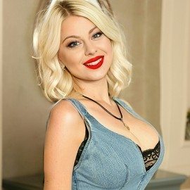Single wife Tatyana, 30 yrs.old from Kiev, Ukraine