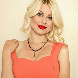 Beautiful pen pal Tatyana, 30 yrs.old from Kiev, Ukraine