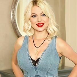 Gorgeous wife Tatyana, 29 yrs.old from Kiev, Ukraine