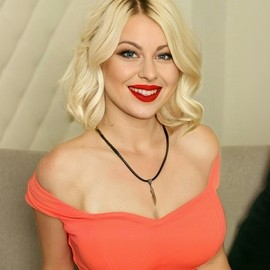 Hot wife Tatyana, 30 yrs.old from Kiev, Ukraine