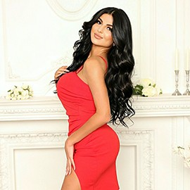 Charming wife Olga, 29 yrs.old from Kiev, Ukraine