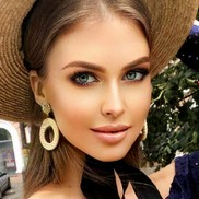 Amazing mail order bride Alexandra, 30 yrs.old from Novomoskovsk, Ukraine
