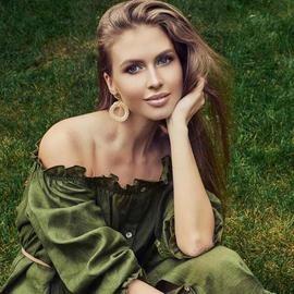 Beautiful bride Alexandra, 31 yrs.old from Novomoskovsk, Ukraine