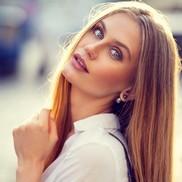 Hot lady Evgeniya, 27 yrs.old from Odessa, Ukraine