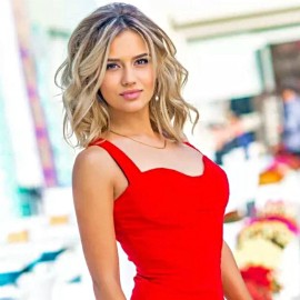 Amazing wife Ekaterina, 28 yrs.old from Kiev, Ukraine
